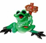 Kitty's Critters Frog: Hi!!!