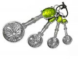 Turtle Measuring Spoon Set