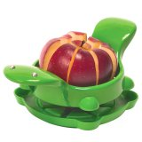 Turtle Fruit Slicer & Corer