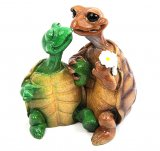 Kitty's Critters Turtles: Snuggle Buddies