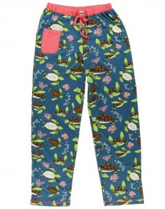 New Turtley Awesome Lounge Pants