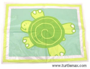 Little Turtle Placemat