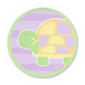 Turtle Sticky Note Pad