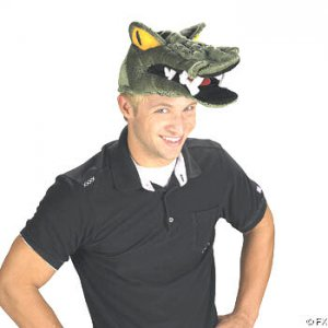 Amazing Alligator Hat