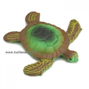 Growing Sea Turtle- Jumbo