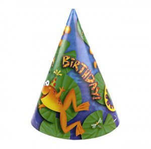Leap Frog Friends: Party Hats (8)