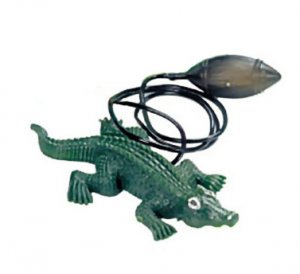 Pump Action Alligator Toy
