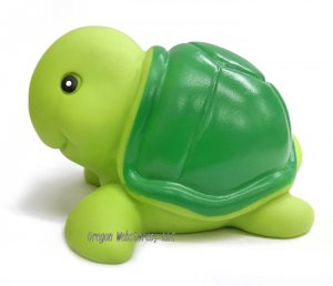 Little Turtle Squirt Toy