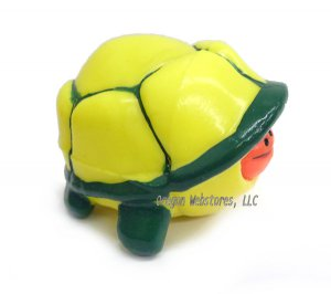 Popping-Head Turtle